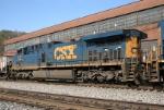 CSX 5117